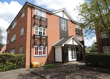 Thumbnail 1 bed flat to rent in Dudley Close, Chafford Hundred, Grays