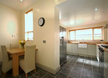 Thumbnail 3 bed detached house for sale in Pedders Lane, Blackpool