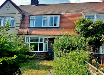 Thumbnail 3 bed property to rent in Fletcher Road, Worthing