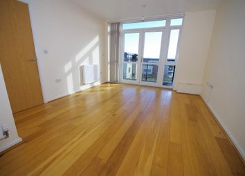 Thumbnail 2 bed flat to rent in Thirleby Road, Mill Hill