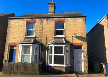 Thumbnail 3 bed property for sale in York Road, Chatteris