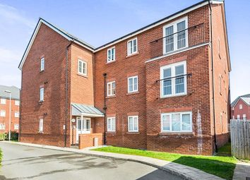 Thumbnail 2 bedroom flat to rent in Speakman Way, Prescot