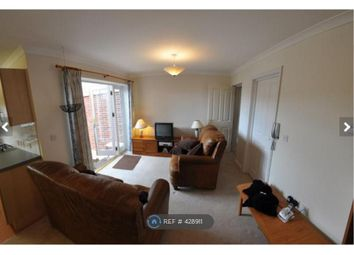 Thumbnail 1 bed flat to rent in Sittingbourne, Sittingbourne