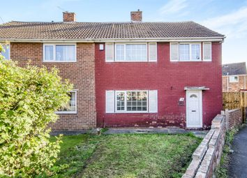 Cotswold Gardens, Scawthorpe, Doncaster DN5