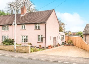 Thumbnail 2 bed semi-detached house for sale in Granhams Road, Great Shelford, Cambridge
