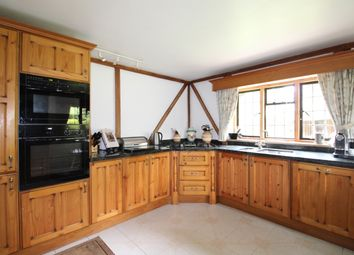 Thumbnail 6 bed detached house for sale in Village Road, Denham, Uxbridge