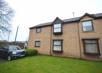 Thumbnail 2 bed flat to rent in The Anchorage, Church Chare, Chester Le Street