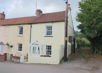 Thumbnail 2 bed cottage for sale in Village Street, Bishops Tawton, Barnstaple