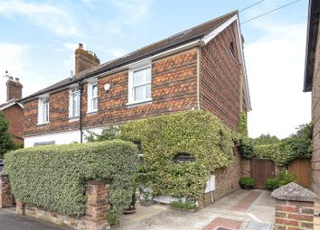 Thumbnail 4 bed property for sale in Eastwood Road, Bramley, Guildford