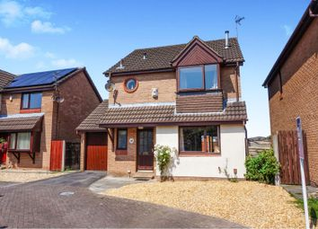 3 bed detached house for sale in Briarwood Close, Leyland PR25