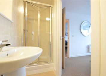 Thumbnail 4 bed flat to rent in Enderby Wharf, Christchurch Way, London, Greater London