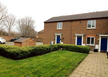Thumbnail 2 bed property to rent in Read House, Horton Close, Aylesbury