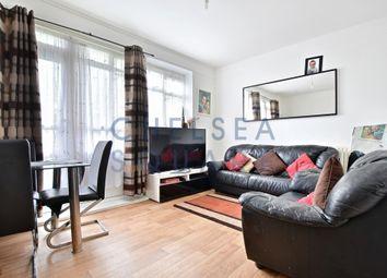 Thumbnail 2 bed flat to rent in Mortimer Crescent, Kilburn