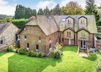 6 bed detached house for sale in Stane Street, Codmore Hill, Pulborough, West Sussex RH20