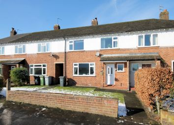 Thumbnail 3 bed property for sale in Manor Park North, Knutsford