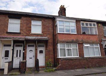 3 bed flat for sale in Ethel Terrace, South Shields NE34