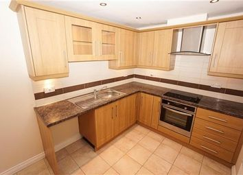 Thumbnail 3 bed flat to rent in Captain Street, Horwich, Bolton
