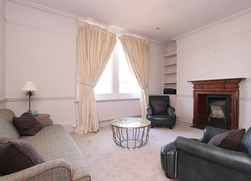 Thumbnail 3 bed flat for sale in Cromwell Crescent, London