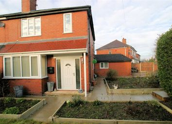 Thumbnail 3 bed semi-detached house for sale in Sefton Avenue, Sneyd Green, Stoke On Trent