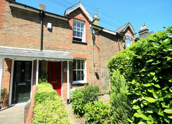 Thumbnail 2 bed semi-detached house for sale in St. Leonards Road, Horsham