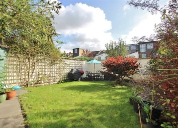 Thumbnail 2 bed maisonette for sale in Steele Road, Isleworth