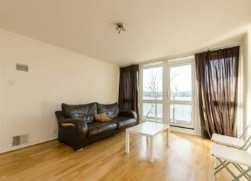 Thumbnail 1 bed flat to rent in Glanville Road, Brixton Hill