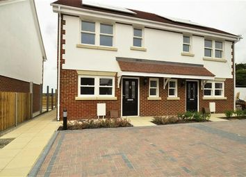 Thumbnail 3 bed semi-detached house for sale in High Street, Lydd, Romney Marsh
