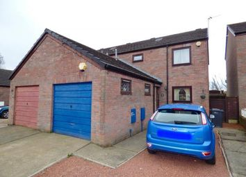 Thumbnail 3 bed semi-detached house for sale in Adelaide Street, Carlisle, Cumbria
