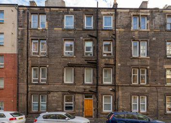 Thumbnail 2 bed flat for sale in 7/8 Pirrie Street, Edinburgh