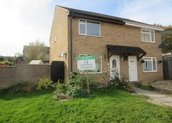 Thumbnail 3 bed semi-detached house to rent in Linden Close, Waterford Park, Radstock