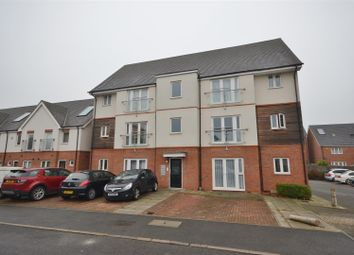 Thumbnail 2 bed flat to rent in Digby Close, Luton