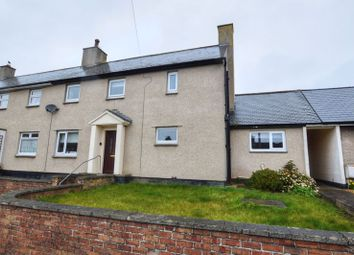 3 bed semi-detached house for sale in South View, Felton, Northumberland NE65