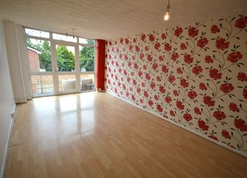Thumbnail 2 bedroom flat to rent in Sutton Road, Admaston, Telford