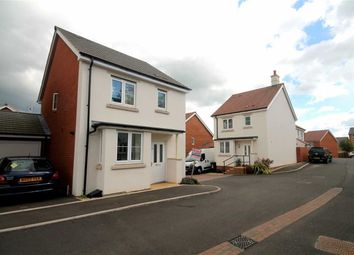 Thumbnail 3 bed property for sale in Drovers Way, Newent