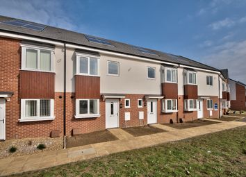 Thumbnail 2 bedroom terraced house for sale in Kempston Road, Bedford, Bedfordshire