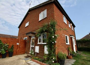 Thumbnail 3 bedroom semi-detached house for sale in Wynterton Close, Ipswich