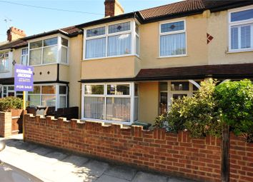 Thumbnail 3 Bed Terraced House For Sale In Pascoe Road Hither Green Lewisham