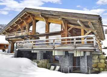 Thumbnail 6 bed property for sale in Megeve, Megeve, France