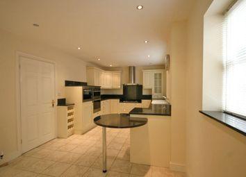 Thumbnail 6 bedroom detached house to rent in Longlands Lane, Findern, Derby, Derbyshire