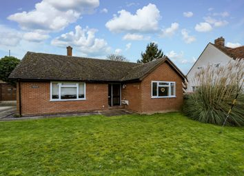 Thumbnail 2 bed detached bungalow to rent in Wyncroft, Bowling Alley, Oving, Aylesbury