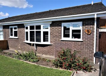 Thumbnail 2 bed semi-detached bungalow for sale in Hoylake Drive, Immingham