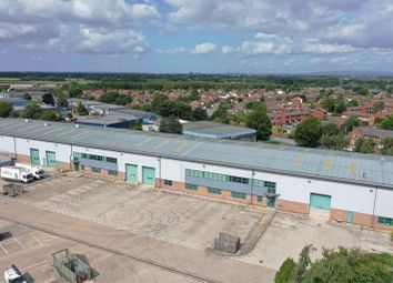 Thumbnail Industrial to let in Stuart Road, Broadheath, Altrincham