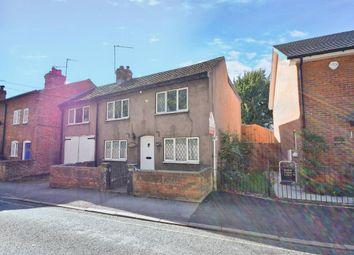 4 bed semi-detached house for sale in Hackwood Road, Basingstoke RG21
