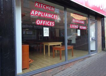 Thumbnail Retail premises to let in 30 Market Street, Heanor