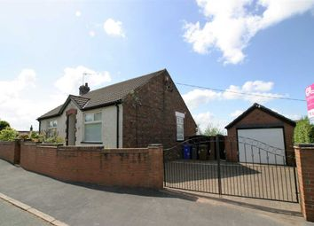 Thumbnail 4 bedroom bungalow for sale in Star And Garter Road, Lightwood, Stoke On Trent