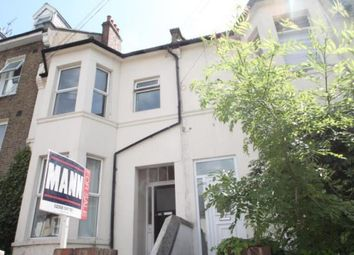 Thumbnail 3 bed flat for sale in Eglinton Road, Plumstead