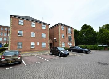 Thumbnail 2 bed flat for sale in Latymer Court, Northampton