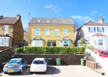 Thumbnail 2 bed flat for sale in Summerhill Road, Dartford, Kent
