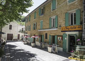 Thumbnail Restaurant/cafe for sale in Rennes-Les-Bains, Aude, Languedoc-Roussillon, France