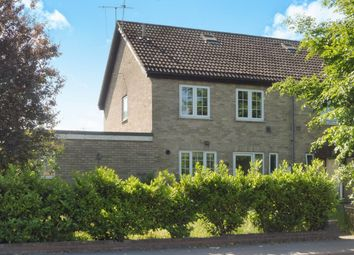 Thumbnail 3 bed semi-detached house for sale in Ashdale Park, London Road, Brandon